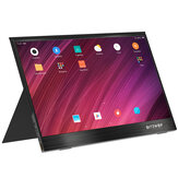 BlitzWolf® BW-PCM3 15.6 Inch Touchable FHD 1080P Type C स्मार्टफोन टैबलेट लैपटॉप गेम कंसोल के लिए पोर्टेबल कंप्यूटर मॉनिटर गेमिं