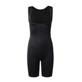 Weight-loss Corset Shapewear Full Body Shaper Sauna Suit