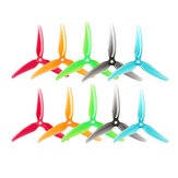 2 Pairs T-Motor T-5147 5147 5.1x4.7 3-Blade Popo Propeller CW & CCW for RC Drone FPV Racing
