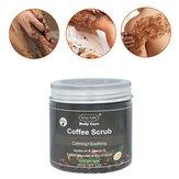 200ml de sel de bain exfoliant pour la peau en profondeur