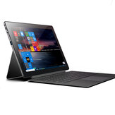 Alldocube KNote X Pro Intel Gemini Lake N4100 Quatro Core 8GB RAM 128GB SSD de 13,3 polegadas Windows 10 Tablet com teclado