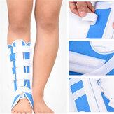 Wsparcie kostki medycznej Wsparcie chodzenia na nogi Wspornik szyny