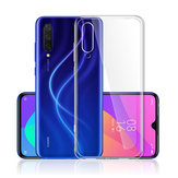 Bakeey Transparent Ultra-thin Soft TPU Protective Case For Xiaomi Mi A3 / Xiaomi Mi CC9e Non-original