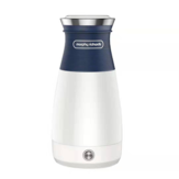 Morphy Electric Kettle 700W 500ml Portable Smart Water Boiler Pemanas Instan dari Isolasi Stainless Steel