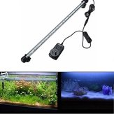 48cm 5W LED IP68 Waterproof Aquarium Light Fish Tank Submersible Light Strip  Light Fish Tank