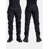Открытый Camo Военный Тактические повседневные брюки