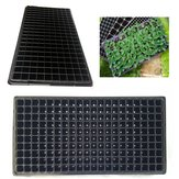 Original              200 Holes Planting Seeds Grow Box Insert Propagation Nursery Seeding Starter