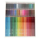 48/72/120/160 Renkler Profesyonel Renkli Kalemler Set Sanatçı Yağ Boyama Eskiz Ahşap Renk Kalem Okul Sanat Malzemeleri