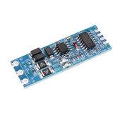 5 قطع ttl إلى RS485 وحدة الأجهزة التلقائي تدفق مراقبة وحدة المسلسل uart المستوى المتبادل تحويل القوة وحدة التموين 3.3 فولت 5V