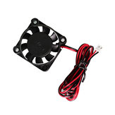Anet® 4010 40*40*10mm 12V DC Brushless Cooling Fan with Wire for RepRap Prusa i3 DIY 3D Printer