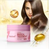 KeraSwell 50ML السحرية الكيراتين علاج الشعر قناع إصلاح D
