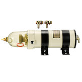 1000FG Diesel Filter Water Separator 30 Micron Element Marine Boat 1000FH 180GPH