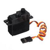 HBX 17G 3 cables Dirección Servo para 16889 Sin escobillas Versión 1/16 RC Coche Vehículos Repuestos M16109
