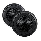 Alto-falante estéreo do carro Música Áudio Soft Dome Tweeters deound equilibrado Chifre 35 W 150 W 2 PCS para veículo de 12 V