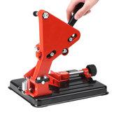 100-125 45 ° Meuleuse d'angle Cutter 30mm Profondeur Support Support Support Support