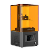 Creality 3D® LD-002R LCD Resin 3D Printer dengan Ukuran Cetak 119 * 65 * 160mm / Ultra HD 2K LCD Screen / Ball-type Linear Rail