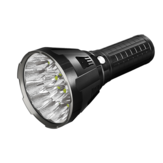IMALENT MS18W 5000K 18 x XHP70 100000Lumens 8Modes High Brightness LED Flashlight