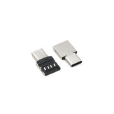 Type-C OTG Converter USB to Type-C Converter for USB Flash Drive Android Phones USB Adapter