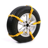 Car Snow Tire Anti-skid Chain