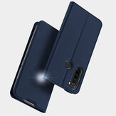 DUX DUCIS Flip Magnetic With Wallet Card Slot Protective Case for Xiaomi Redmi Note 8 Non-original