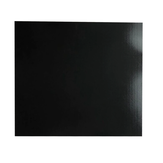 300*300MM Black Heated bed Sticker 3M Printer Hotbed Surface Bed Platform Heatbed Film for Anet 3D Printer 3D Printer Part