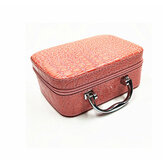 22 Slots Diamond Painting Accessories Box Embroidery Case Geometric Storage Bag