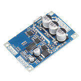 Brushless DC Motor Drive Board 20A 12V-36V 500W DC Brushless Motor Controller With Hall  Driver Module