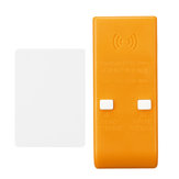 RFID ID Card Cloner Copier Reader Writer Writable Key Tags Keyfobs 125KHZ/250KHZ/375KHZ/500KHZ