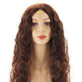 Loose Deep Lace Front Human Hair Wigs Brazilian  Hair Wigs