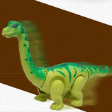 Walking Dinosaurier Figur Action Model Kinder Kinder Sound Spielzeug Batterie Powered