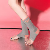 Nylon Stepping Socks Set Foot Ankle Socks