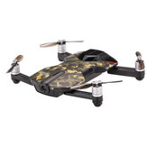 Wingsland S6 Pocket Selfie RC Drone WiFi FPV met 4K UHD Camera Comprehensive Obstacle Avoidance