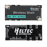 Wireless ESP32 Module SX1276 LoRaWAN Protocol WiFi BLE Heltec for Arduino - products that work with official Arduino boards
