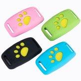 Z8-A GSM GPRS Localizador de seguimiento Mini GPS Perseguidores con luz Impermeable Collar para mascotas para Mascotas Perros Gatos Ganado Ovino