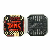 RUSH TANK MINI 5.8GHz 48CH RaceBand 0/25/200/500/800mW Switchable 20*20 Stackable FPV Transmitter VTX For RC Drone