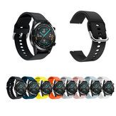 Bakeey 22MM Vibrant Colorful Cinturino intelligente per Huawei GT 2 Versione 46MM Smart Watch