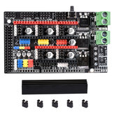 BIGTREETECH® Upgraded Ramps 1.6 Plus Control Board Base on Ramps 1.6/1.5/1.4 for 3D Printer Part
