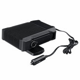 12V 150W 2in 1 Car Air Heater Auto Cooling Fan Defrost Defogging Portable