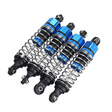 4PCS Shock Absorber for HB Toys ZP1001 1/10 RC Car Vehicles Model Spare Parts