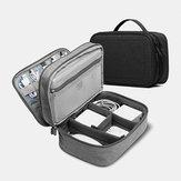 Large Capacity Detachable Combination Storage Handbag Bag