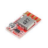 3pcs 4.5V - 24V To 0.8V-12V DC-DC Buck Step Down Converter Adjustable Power Module