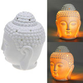 Electric Head Wax Melt Warmer Aromatherapy Sleep Heating Candle Decorations