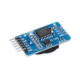 20pcs DS3231 AT24C32 IIC Precision RTC Real Time Relógio Módulo de memória Geekcreit para Arduino - produtos que funcionam com placas oficiais Arduino