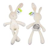 Original              Baby Lovely Rabbit Plush Toy Nontoxic Velvet Kids Funny Toys Gift