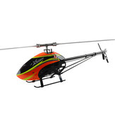 XLPower Specter 700 XL700 6CH 3D Flying RC Helicopter Kit Without Main Tail Blade