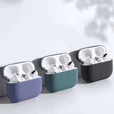 JOYROOM JR-BP597 Silicone Shockproof Earphone Storage Case for Apple Airpods 3 Airpods Pro