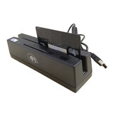 YL160 4-in-1 Magnetic Stripe Credit Card EMV IC Chip RFID PSAM Card Reader Writer Duplicator