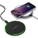 Bakeey 15W Qi Wireless Fast Charger Charging Bracket Pad Mat για iPhone 10 Pro Xiaomi 10 Pro