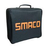 SMACOS400/S400900DPVCブラックスクエアジッパーバッグスキューバギアバッグアウトドアダイビング用品バッグ
