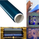 30cmx1M PCB Dry Film Photosensitive Photoresist Sheets For Circuit Production